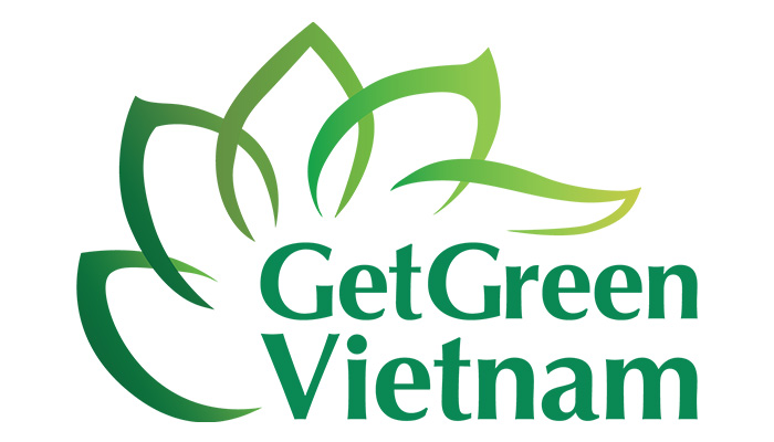 Image result for getgreen vietnam logo