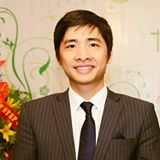 Hiệp Nguyễn, Founder & CEO Step Up English Center