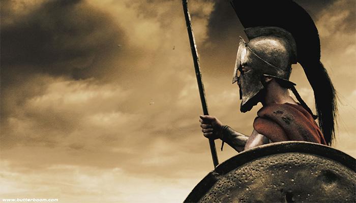 Bài Học Khởi Nghiệp Từ Các Chiến Binh Spartan
