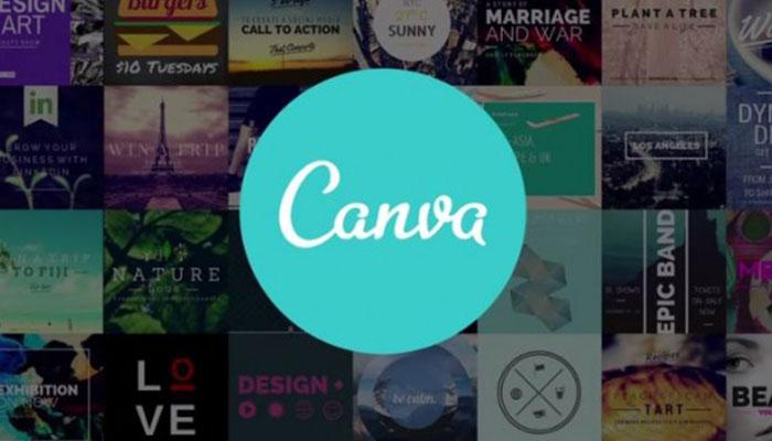 Thiết kế ảnh sản phẩm chuyên nghiệp bằng canva