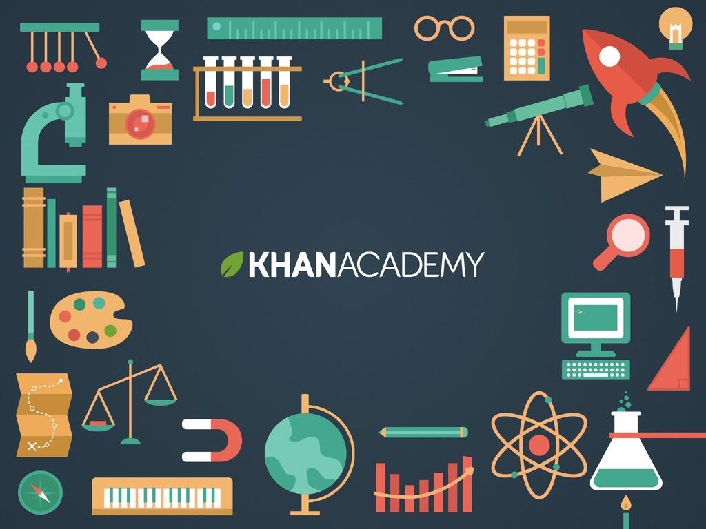 """Forever"""" chính là tinh thần của Sal Khan khi sáng lập Khan Academy – trang  học trực tuyến hàng đầu được tài trợ bởi quỹ Gates Foundation và ..."""