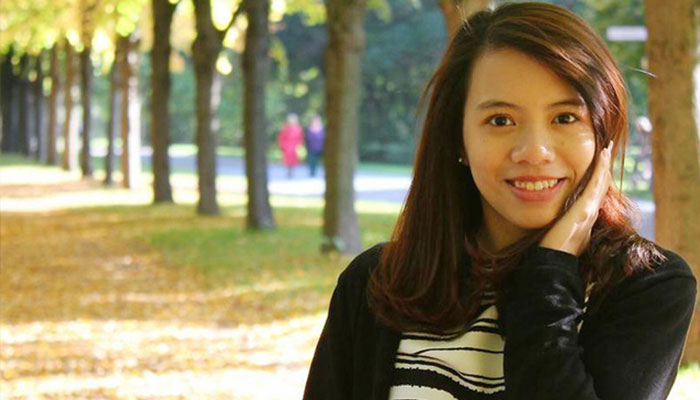 Hành Trình Gian Nan Trên Đất Đức Của Nữ Sinh Việt Được Nhận Vào Big4