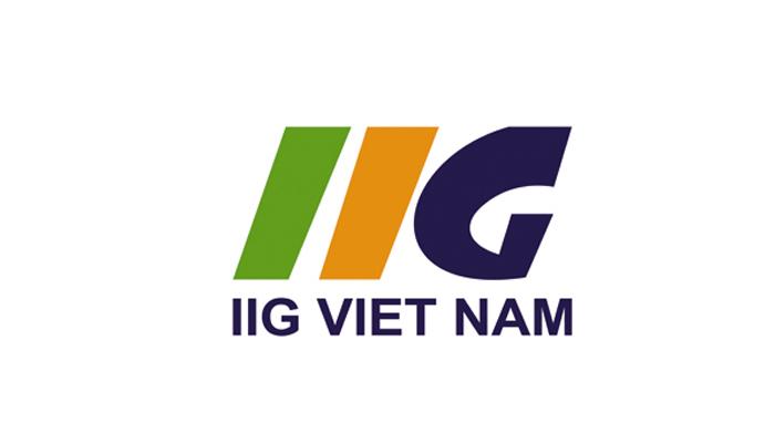 [HCM] IIG Vietnam Tuyển Dụng 300 Cộng Tác Viên 2017