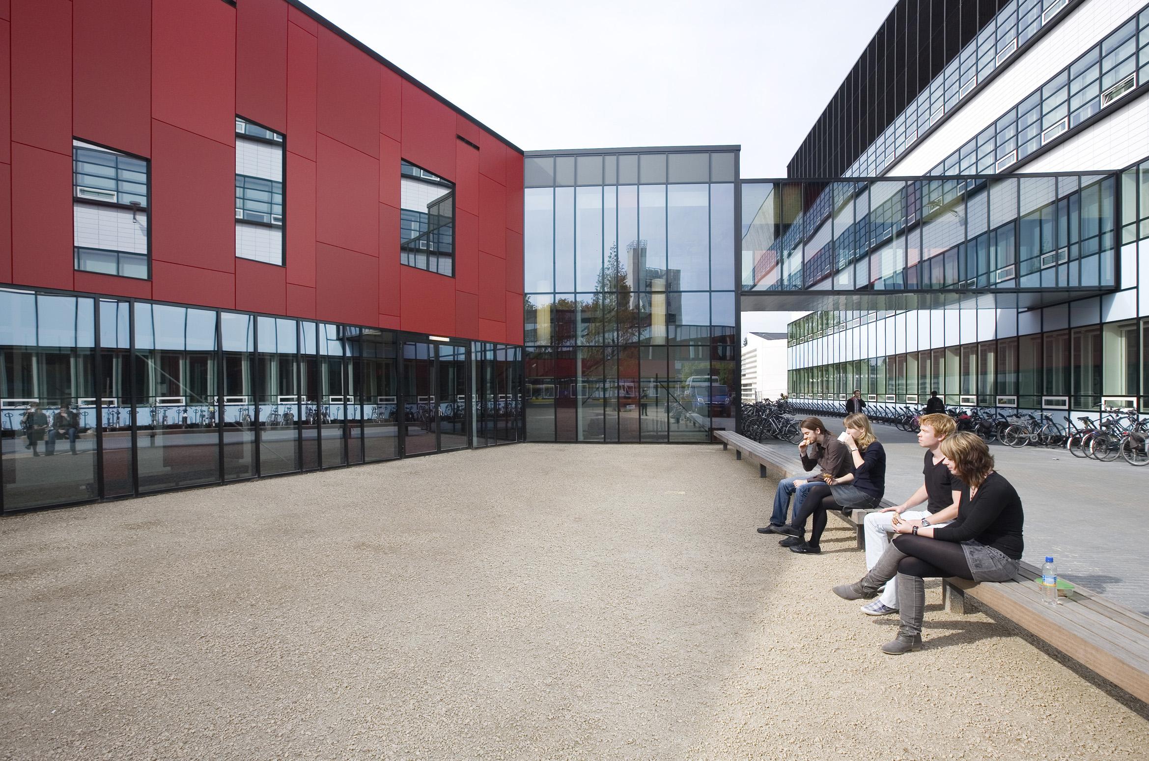 [Hà Lan] Học Bổng Đại Học Twente (UTS) 2017