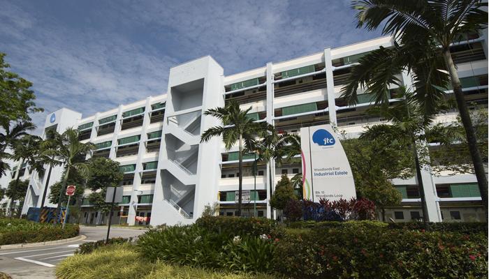 [Singapore] Học Bổng Đại Học Toàn Phần Bậc Đại Học JTC 2017