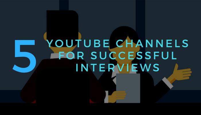 5 Kênh Youtube Chọn Lọc Giúp Bạn Phỏng Vấn Tốt Bằng Tiếng Anh - Chìa Khóa Mở Cửa Cơ Hội