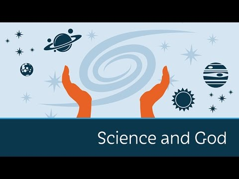 [PragerU] Khoa Học Có Tranh Cãi Chống Lại Đức Chúa Trời Hay Không?- Does Science Argue For Or Against God?