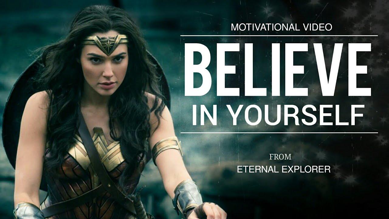 [Motivation] TIN VÀO CHÍNH MÌNH | Phụ Nữ | Khám Phá Không Ngừng - BELIEVE IN YOURSELF | Women | Eternal Explorer