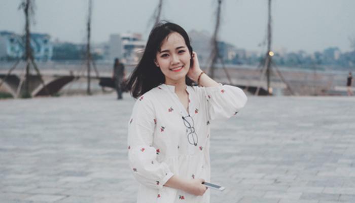 Nữ Thủ Khoa Đại Học Y Dược Thái Nguyên, Ước Mơ Thành Bác Sĩ Từ Những Bộ Phim Hàn