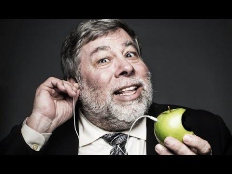 [Steve Wozniak] Tốt Hơn Khao Khát, Tốt Hơn Dại Khờ - Better than Staying Hungry or Foolish
