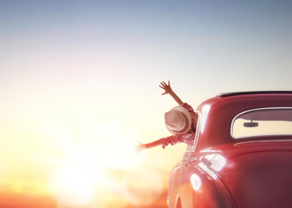 """Tôi đang nỗ lực để sống trọn vẹn từng cái """"ngày hôm nay"""" để mỗi ngày đều có thể nghĩ rằng: hôm nay mình cũng đã tến thêm một bước về phía ước mơ."""