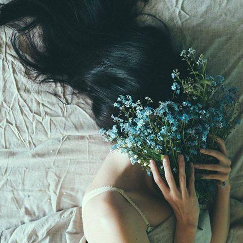 Đôi lúc trong cuộc sống, ta không biết mình là ai, mình muốn gì.