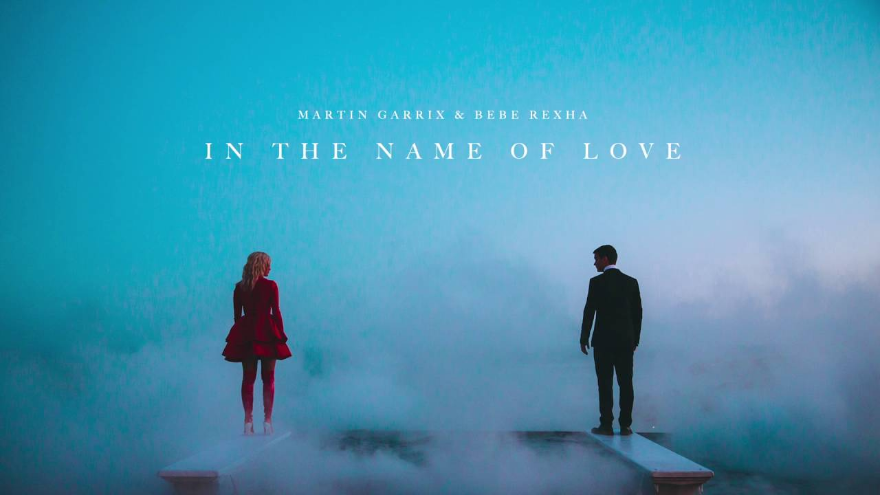 Martin Garrix x Bebe Rexha - In the name of love (Vietsub)