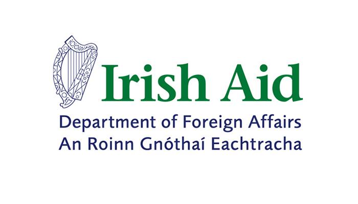 [Ireland] Khóa Học Ngắn Hạn Bậc Thạc Sĩ Irish Aid Fellowship Training Programme Năm Học 2018 - 2019 (Tài Trợ Toàn Phần)