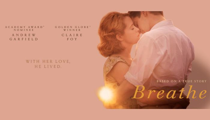 """Review Phim """"Breath"""": Tình Yêu Chưa Bao Giờ Đẹp Và Day Dứt Đến Thế!"""