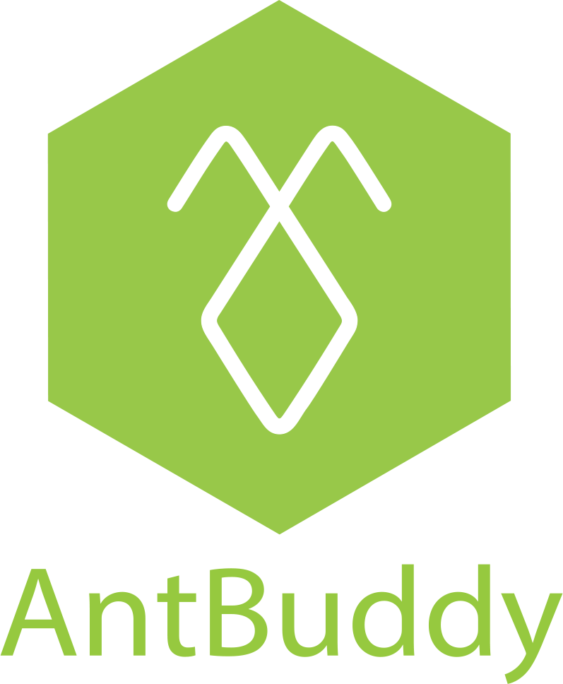 Antbuddy