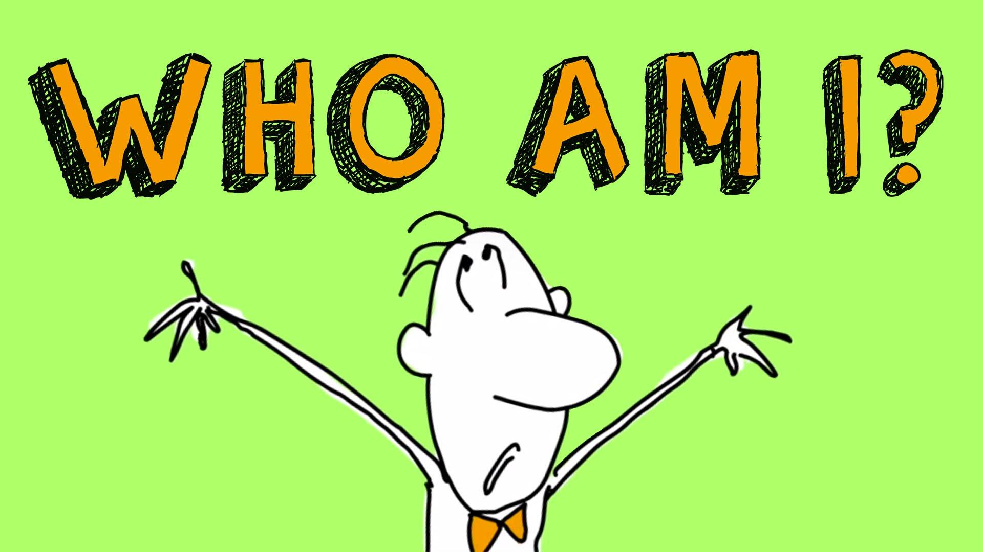 Ted-ed] Tôi là ai? Một cuộc điều tra triết học -- Who am I? A philosophical  inquiry - Amy Adkins - YBOX
