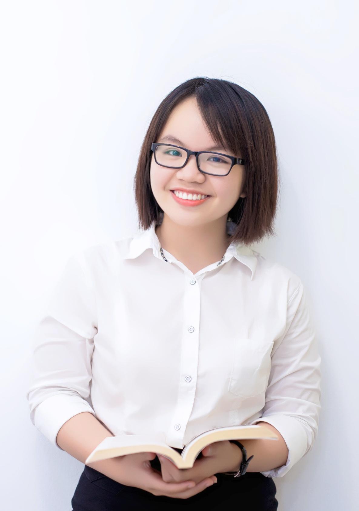 Nguyễn Huyền Châu