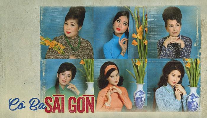 """Kết quả hình ảnh cho [REVIEW """"Cô Ba Sài Gòn""""]"""