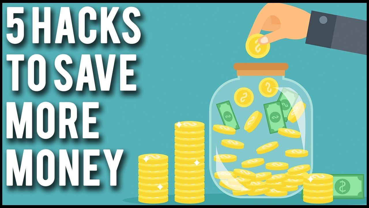 [Proactive Thinker] 5 Mẹo Tiết Kiệm Tiền Thiết Thực | Cách Tiết Kiệm Tiền Hàng Tháng! -- 5 Practical Money Saving Hacks | How To Save More Money Each Month!