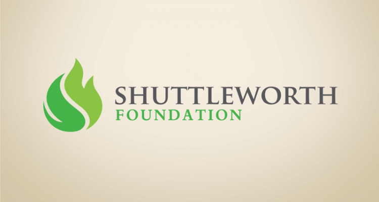 [US] Học Bổng Ngắn Hạn Shuttleworth Foundation Fellowship Program 2018