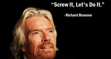 Ty phu Richard Branson va nhung bai hoc truyen cam hung de doi giup ban song hanh phuc - Anh 3
