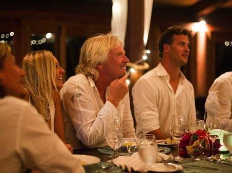 Ty phu Richard Branson va nhung bai hoc truyen cam hung de doi giup ban song hanh phuc - Anh 4