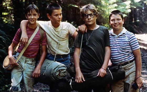 Kết quả hình ảnh cho Stand By Me (1986)