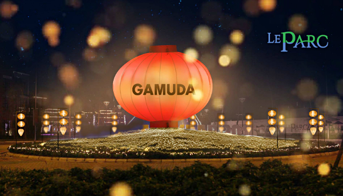 [HN] Lễ Hội Đèn Lồng Gamuda 2017 (Mở Cửa Tự Do)