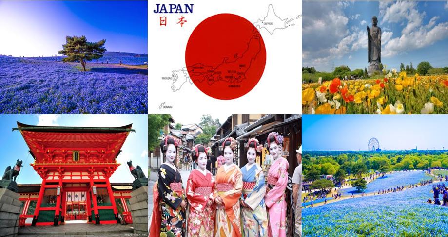 [Nhật Bản] Chương Trình Giao Lưu Quốc Tế Pasona (Pasona International Exchange Program) 2018 (Tài Trợ Toàn Bộ Chi Phí & Hưởng Lương 120,000 Yên/Tháng)