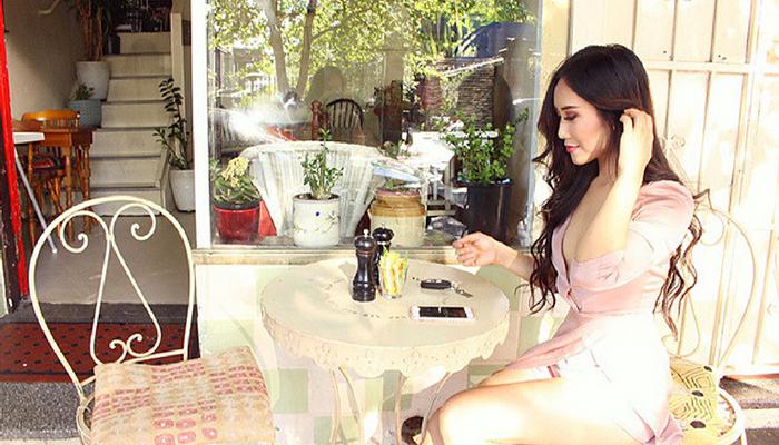 Du Học Sinh Việt Là Á Hậu, Blogger Làm Đẹp Nổi Tiếng Ở Nước Úc