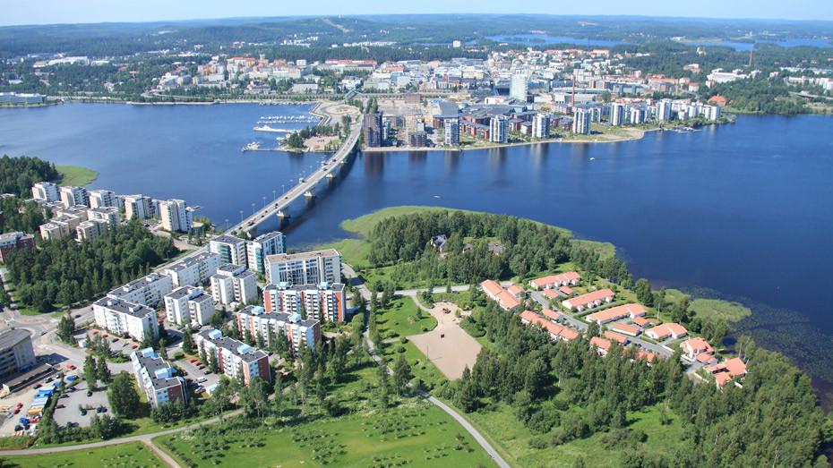 [Phần Lan] Học Bổng Thạc Sĩ  Toàn Phần Học Phí Tại Đại Học Jyvaskyla 2018