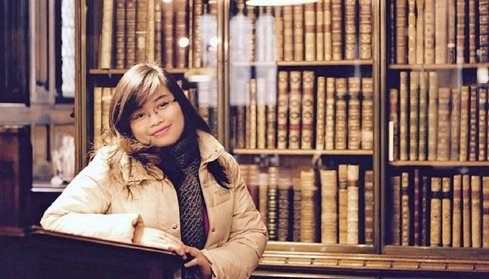 Chân Dung Nữ Tiến Sĩ Từng Từ Chối Hai Học Bổng Quốc Tế Để Dạy Văn Tại Quê Nhà