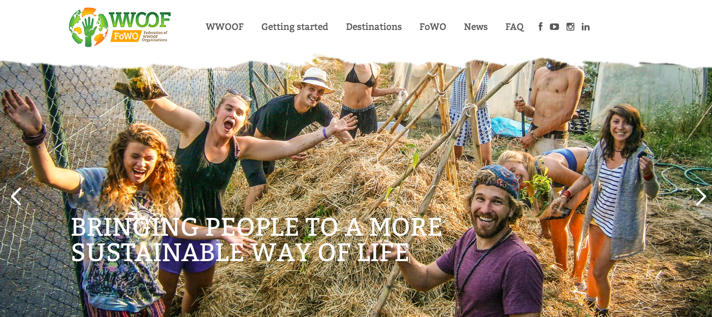 10 Website Giúp Bạn Tìm Kiếm Cơ Hội Du Lịch Tình Nguyện Quốc Tế Miễn Phí