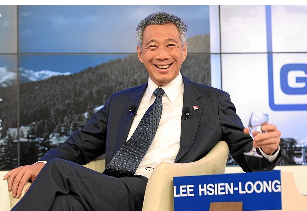 Lý Hiển Long: Người đưa Singapore vượt khủng hoảng tới thịnh vượng với định hướng toàn cầu hóa - Ảnh 5.