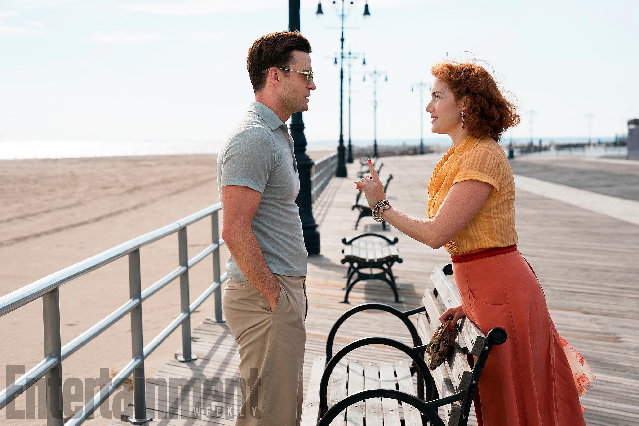 """Review Phim """"Wonder Wheel"""" - """"Khi Yêu, Ta Thường Biến Thành Kẻ Thù Tệ Nhất Của Chính Mình"""""""