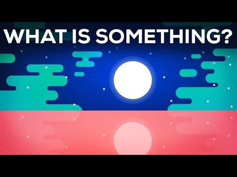 [Kurzgesagt – In a Nutshell] Cái Gì Là Cái Gì? -- What Is Something?