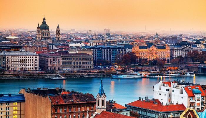 [Hungary] Học Bổng Chính Phủ Stipendium Hungaricum 2018