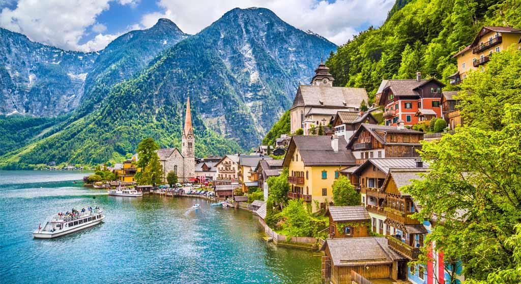 [Áo] Học Bổng Toàn Phần Của OeAD (Cơ Quan Hợp Tác Quốc Tế Về Giáo Dục, Nghiên Cứu Và Khoa Học Áo) 2018