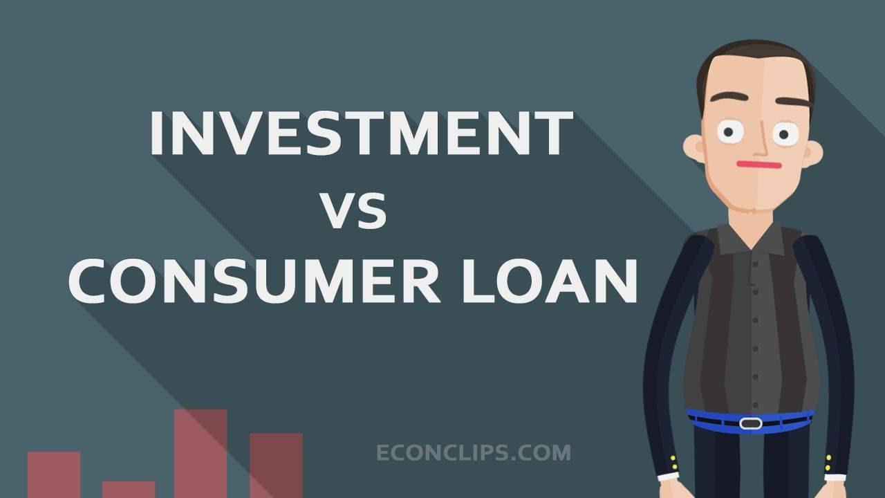 [EconClips] Khoản nợ đầu tư và khoản nợ kinh doanh #Đâu là sự khác biệt? -- Investment Loan vs Consumer Loan #What's the difference?