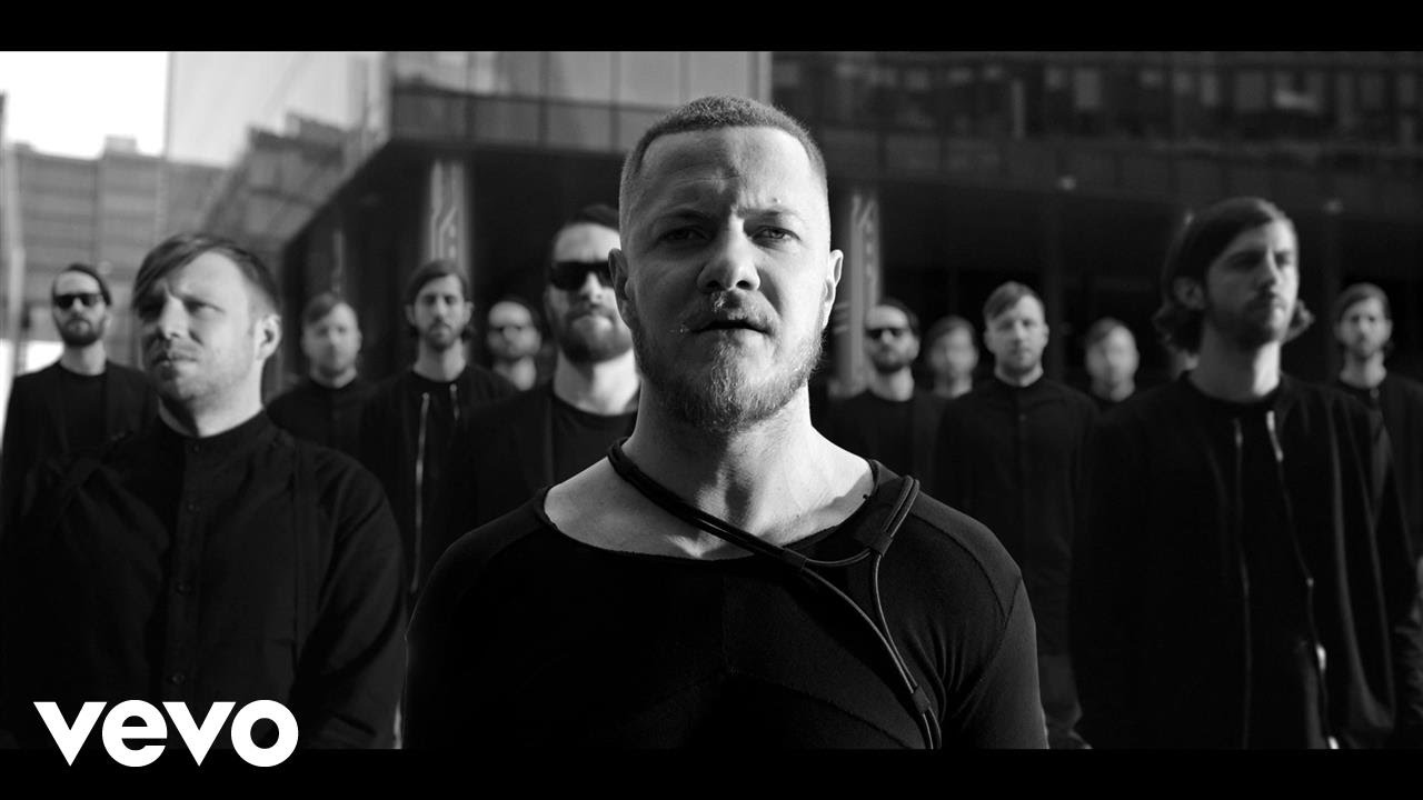 [Music] Imagine Dragons - Thunder