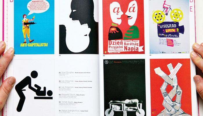 [Toàn Cầu] Cơ Hội Nhận $100,000, Huy Chương Và Giấy Chứng Nhận Từ Cuộc Thi Thiết Kế International Poster Biennial In Mexico 2018