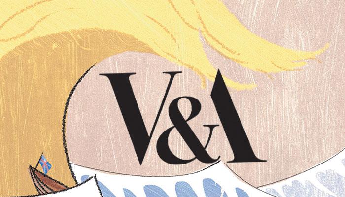 [Toàn Cầu] Cơ Hội Nhận 3000 Bảng Anh Từ Cuộc Thi Thiết Kế V&A Illustration Awards 2018