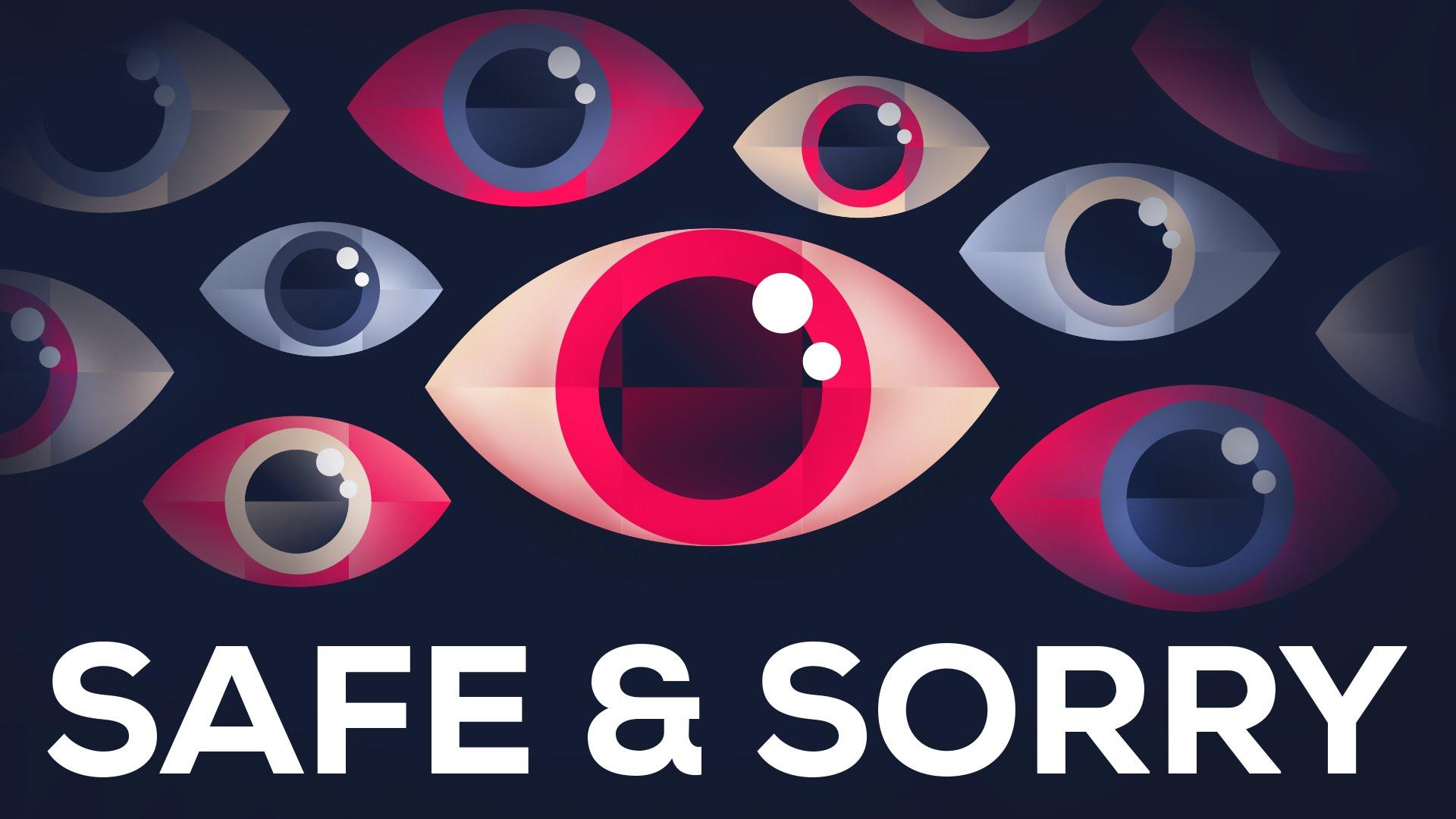 [Kurzgesagt – In a Nutshell] An toàn và Xin lỗi | Khủng bố và Giám sát người dân -- Safe and Sorry | Terrorism & Mass Surveillance
