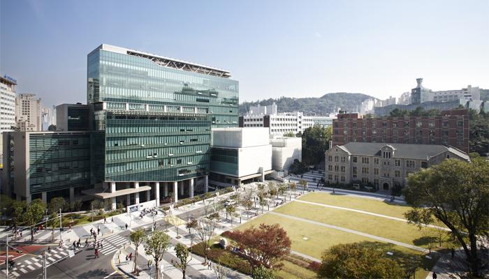 [Hàn Quốc] Học Bổng Toàn Phần Tại Đại Học Chung-Ang 2017