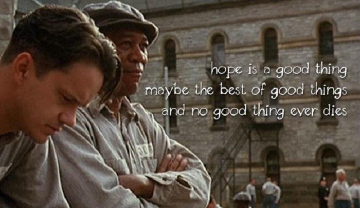 """Review Phim """"The Shawshank Redemption"""" - Bộ Phim Có Điểm Số Cao Nhất Mọi Thời Đại Trên IMDB"""