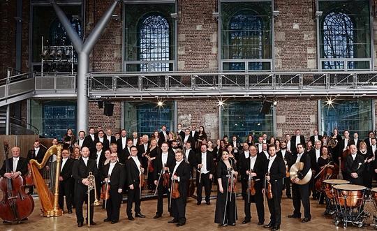 [HN] Dàn Nhạc Giao Hưởng London Sẽ Biểu Diễn Tại Phố Đi Bộ Hà Nội