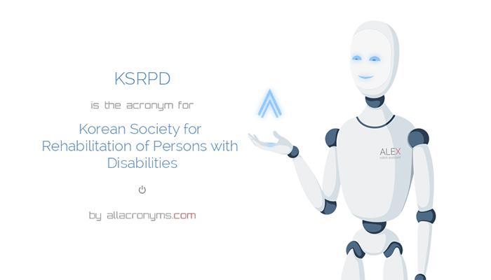 [HN] Tổ Chức Phi Chính Phủ Korean Society for Rehabilitation of Persons with Disabilities Tuyển Dụng Điều Phối Chương Trình 2017
