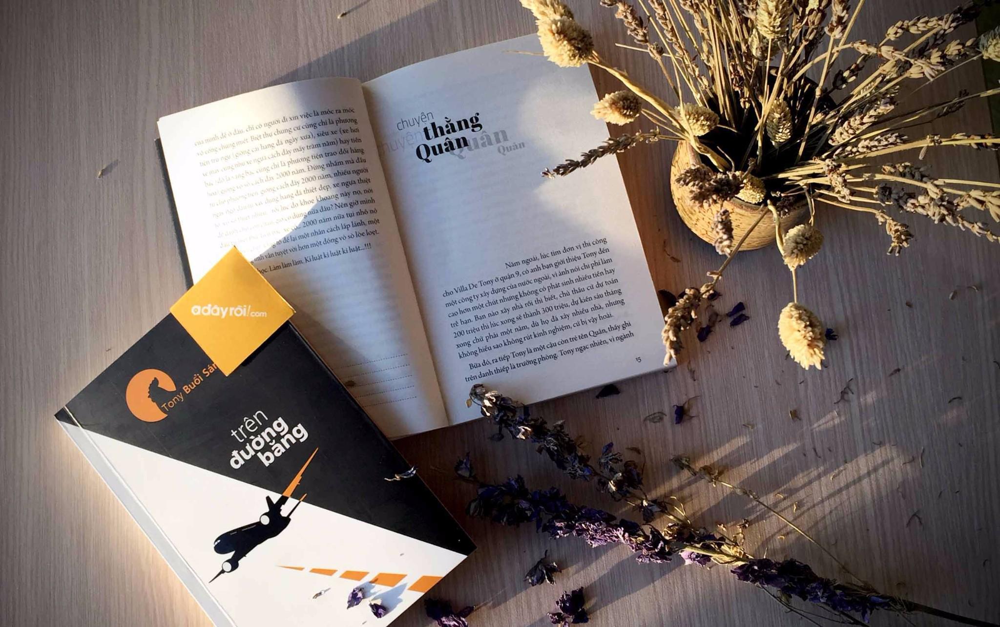 10 Cuốn Sách Hay Truyền Cảm Hứng Nhất Cho Các Bạn Trẻ