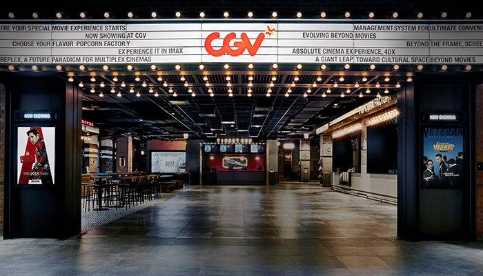[HN, HCM, Yên Bái, Vĩnh Long, Rạch Giá] CGV Cinemas Tuyển Dụng Các Vị Trí Part-time, Trợ Lý, Manager 2017